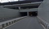 Ночью в Токсовском тоннеле введут реверсивное движение