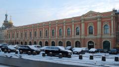 """Владелец ГК """"Ярд"""" может купить  комплекс зданий на Конюшенной площади"""