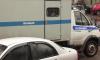В Петербурге ищут светлый грузовик террористов
