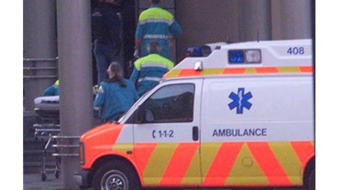 Под обломками стадиона в Нидерландах погиб один человек, 14 госпитализированы
