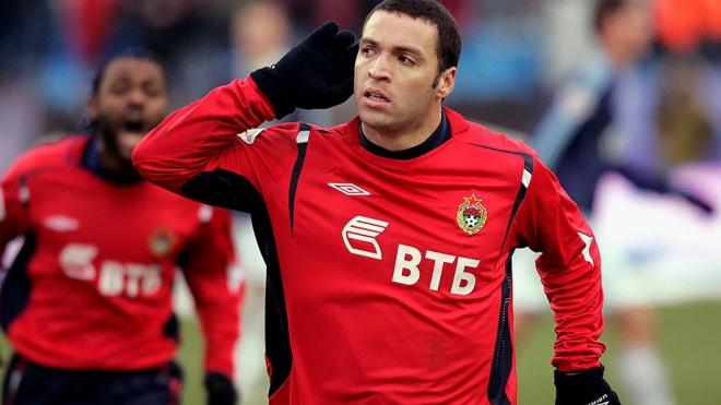 Экс-полузащитник ЦСКА Даниэль Карвальо рассказал о встрече с Владимиром Путиным