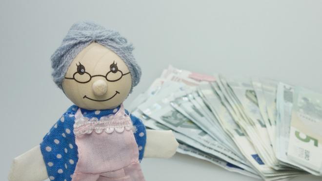 ФОМ: 82 % россиян боятся повышения пенсионного возраста