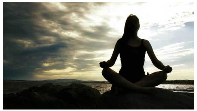 Медитация. Вводное занятие