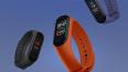 Фитнес-браслет Xiaomi Mi Smart Band 4 с NFC начнут ...