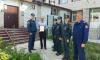 Сотрудники МЧС Ленобласти отметили День государственного пожарного надзора