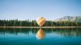 Воздушный шар с 11-летней девочкой унесло ветром в Крыму