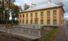 Летний Дворец Петра I закрыли для туристов из-за повышенной влажности