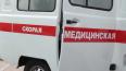Иномарка сбила пешехода на Малой Балканской улице