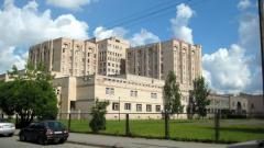"""Территорию компании """"Лидер"""" в Петербурге передали в пользу """"Газпрома"""""""