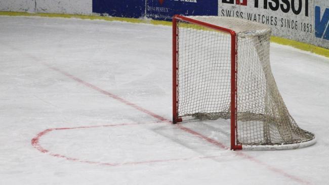 Во Фрунзенском районе Петербурга введен спорткомплекс для академии хоккея имени Харламова