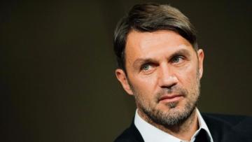 """Мальдини может стать вице-президентом """"Милана"""""""