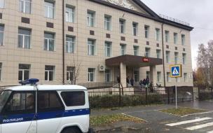 В туалете Новосибирской школы обнаружили тело старшеклассницы