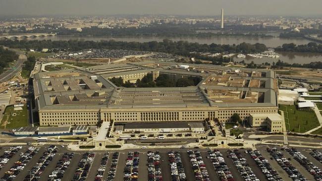 Пентагон заявил о недопущении экстремистов в ряды военных