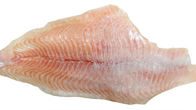 В Петербург не пустили 24 тонны рыбы из Китая