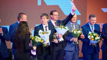 В Москве выбрали лучшие проекты по благоустройству ...