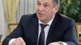 Вице-губернатор Петербурга Игорь Албин считает, что ...