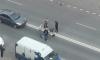 Очевидцы оправдывают водителя, который сбил девушку на проспекте Ударников