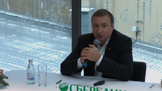 """""""Сбербанк"""" идет по пути глобальной цифровизации услуг и инноваций для бизнеса"""