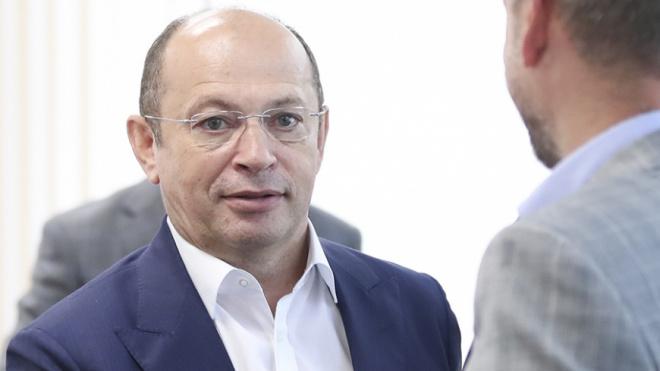 Российская премьер-лига может возобновить сезон ближе к концу июля