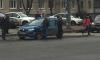На перекрёстке Олеко Дундича и Будапештской не работает светофор