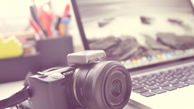 В Петербурге задержали похитителя дорогой фототехники