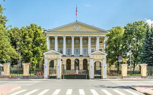 Первым заместителем руководителя администрации губернатора Петербурга стал Леонид Кулаков