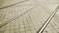 В Петербурге отремонтируют 2 км трамвайных путей