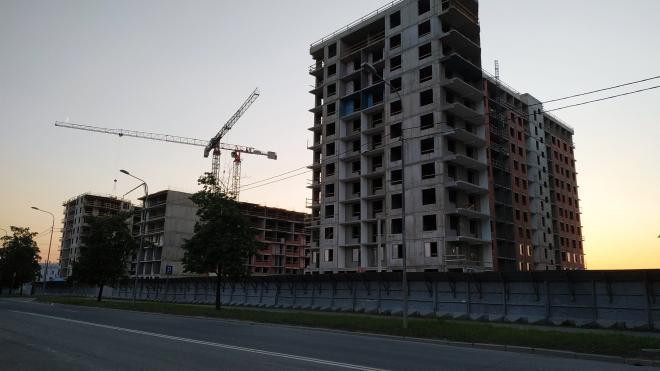 В апреле 2021 года в эксплуатацию ввели 119 домов