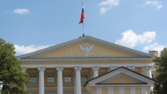 Новые коронавирусные ограничения в Петербурге вступят в силу с понедельника
