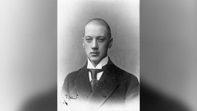 В Петербурге могут установить памятник писателю Николаю Гумилеву