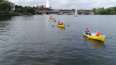 В Выборге пройдет фестиваль водного туризма