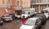 В Полюстровском парке мужчину зарезали ударом в ухо