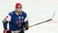 Артюхина хотят видеть у себя пять клубов КХЛ