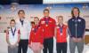 Петербургские фигуристы установили мировой рекорд в парном катании
