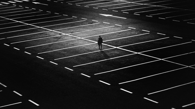 """Около """"Ломоносовской"""" построят перехватывающую парковку"""