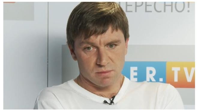"Экс-игрок ""Зенита"" Александр Спивак на канале Piter.TV!"