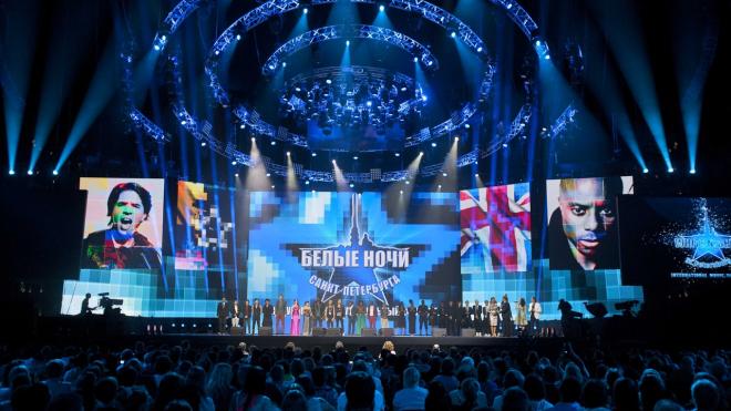 """Фестиваль """"Белые ночи"""" пройдет в городе на Неве в юбилейный десятый раз"""