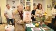 В Галерее SPB петербуржцы отдают дань уважения творчеству ...