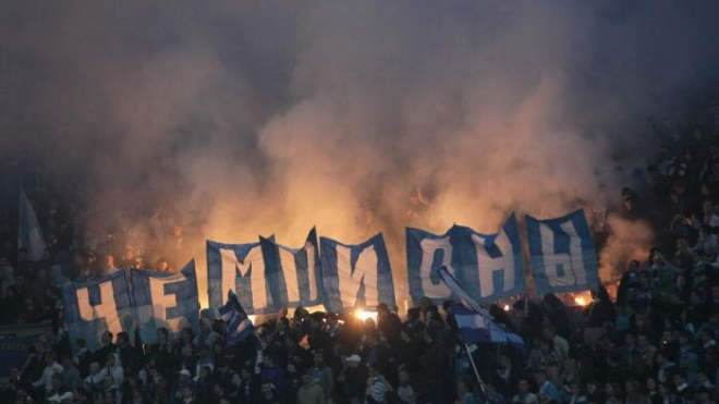 "Матч ""молодежек"" Зенит - Краснодар закончился со счетом 6:0"