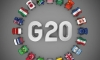 Главы государств G20 почтили жертв терактов в Париже минутой молчания