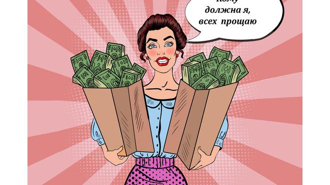 """Федеральные СМИ обратили внимание на """"великого комбинатора"""" из Выборга - Галину Ткаченко"""