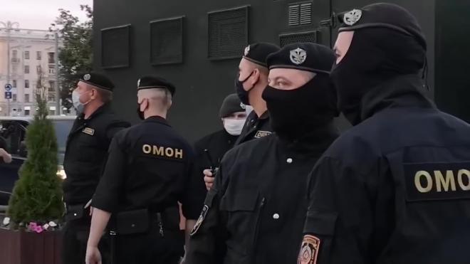 На протестах в Минске задержали свыше 300 человек