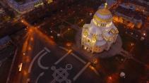 В Кронштадте восстановят снесенный в 1930-е годы Андреевский собор