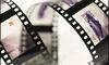 Открытый просмотр выставки «Эпоха и кино»