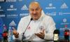 Черчесов рассказал, кто будет стоять на воротах на матче Лиги наций против Швеции