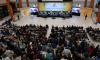 Выборгский район принял участие в V форуме социальных работников Ленинградской области