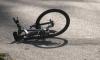 Пьяный замначальника угрозыска Петербурга сбил велосипедиста