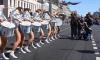Парад барабанщиков на Невском установил новый мировой рекорд