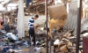 Рождественские теракты в Багдаде: погибли десятки христиан