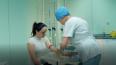 В Петербурге от гриппа привились более миллиона человек